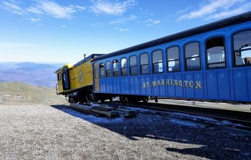 MW Train