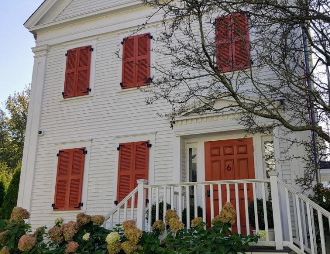 Provincetown Cottage 2