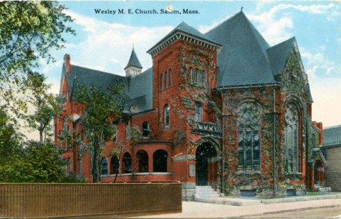 Salem-Wesley-ME-Churchx