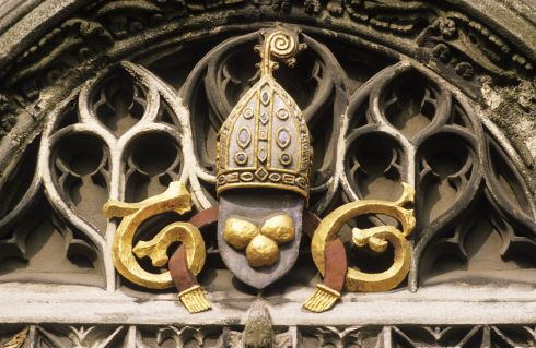 Three Golden Balls HGP 342650 (1) Canterbury