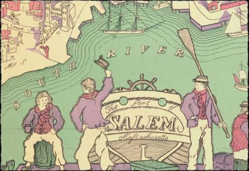 Pictorial Salem 2