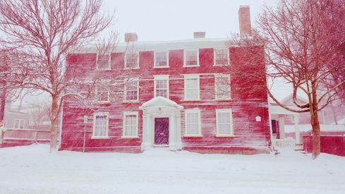 Snowcyclone