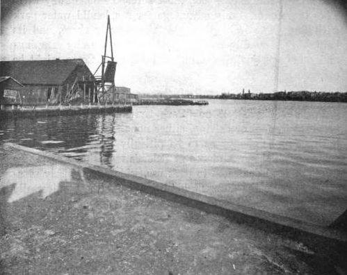 North River 1912