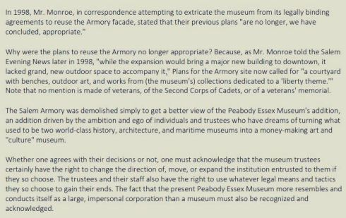 Armory text2