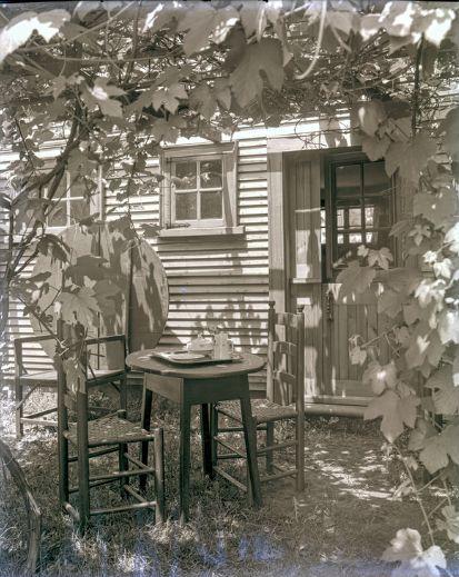 Mary Gables Tea House 2