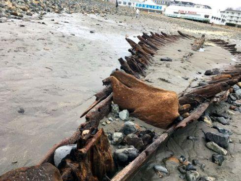Shipwreck SS2