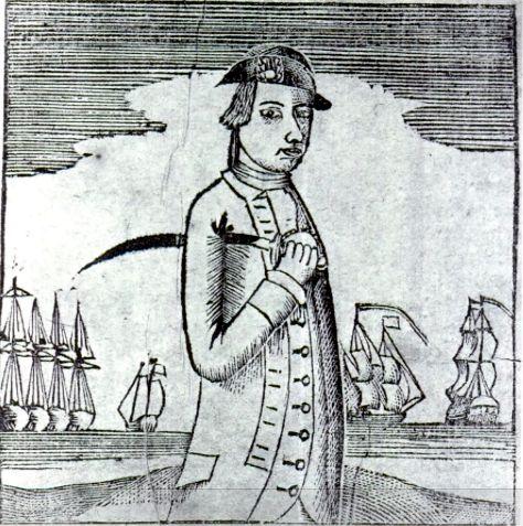 Locked Away Captain_John_Manley,_wood_block,_Peabody_Essex_Museum