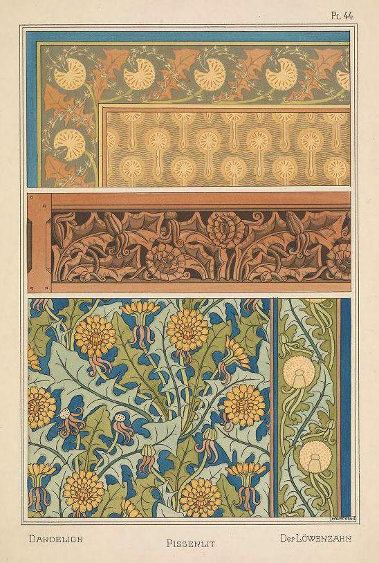 Grasset Dandelion