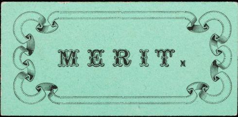 Reward of Merit HNE