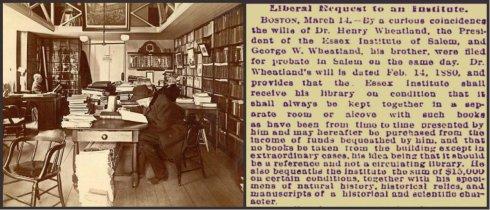 Wheatland collage