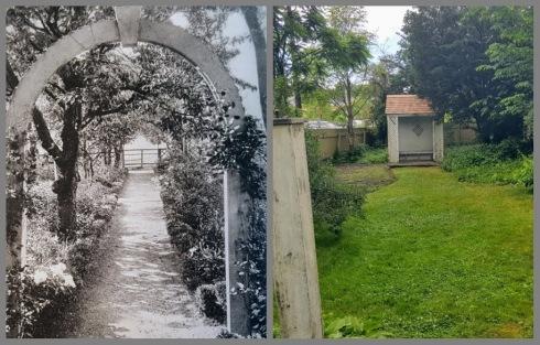 Peirce Nichols Garden 2