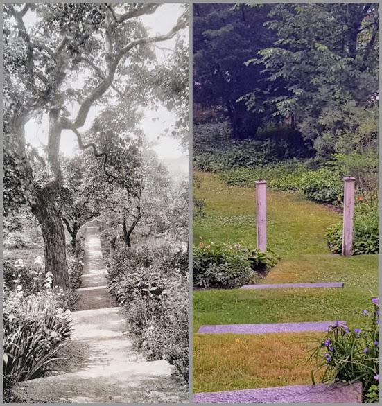 Peirce Nichols Garden
