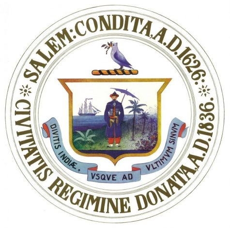 Active Sport Salem City Seal