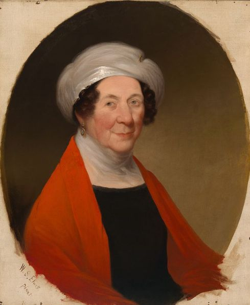Dolley Madison 2