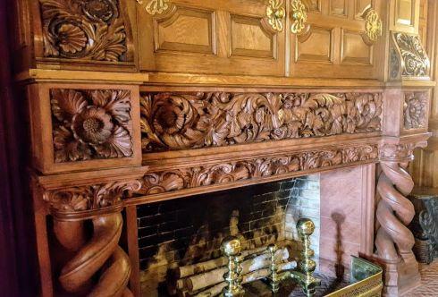 Eustic Fireplace 3
