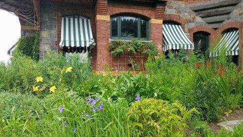 Eustis Garden