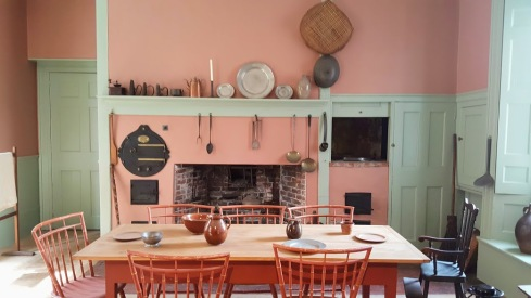 Gardner Pingree Kitchen