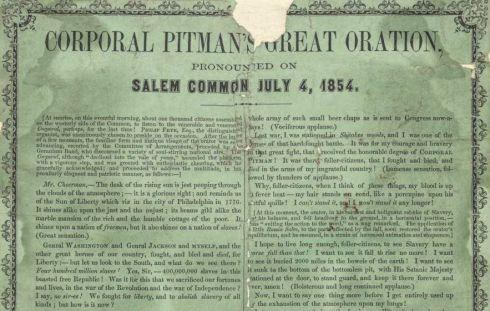 July 4 1854