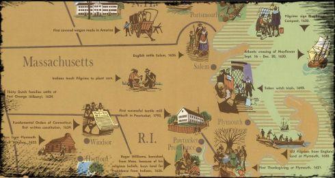 MA MAP 1966