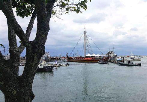 Plymouth Adventure 2