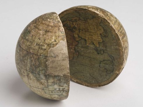Auction Globe