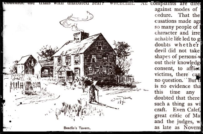 Beadle's Tavern