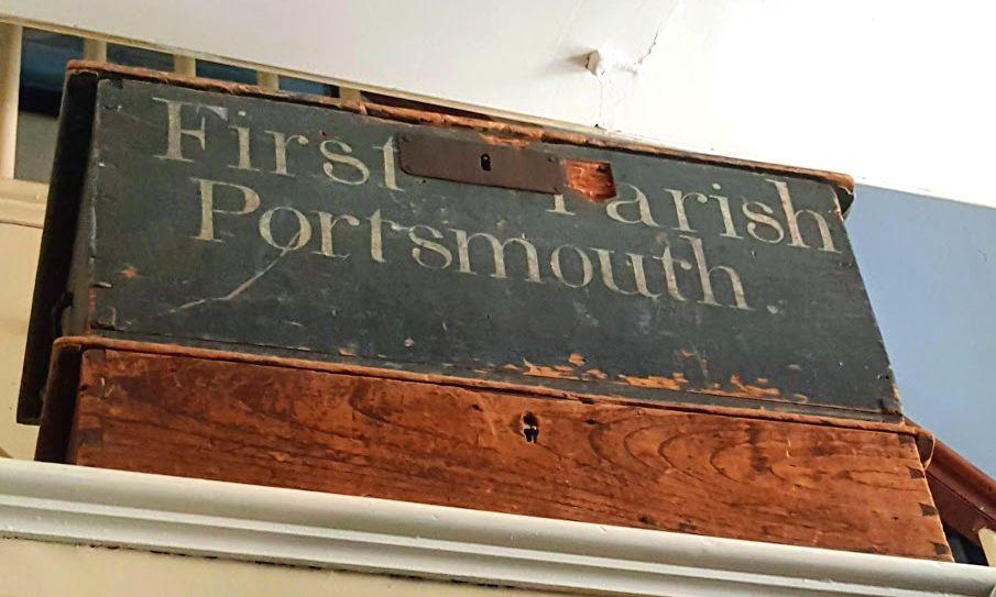 Portsmouth Ath
