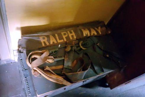 Ralph May
