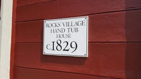 Rocks Village 6