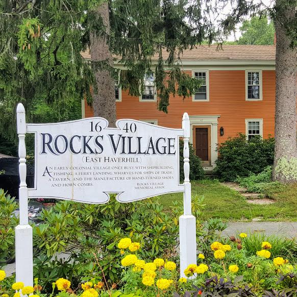 Rocks Village