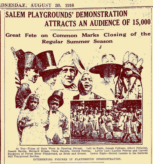 Common 1916
