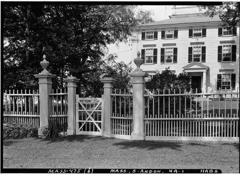 Kittredge House 2
