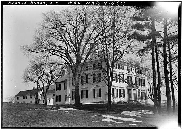 Kittredge House