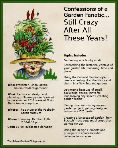 Gardening event