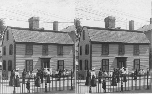 Keystone-Mast Underwood and Underwood