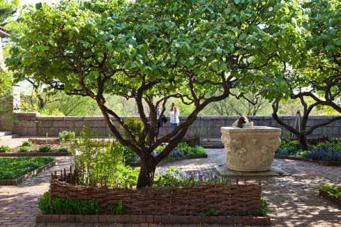 Quince Cloisters