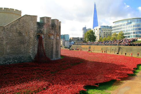 Blood-swept-lands-seas-of-red-Tower-of-London-poppies-002