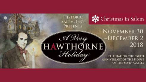 Hawthorne Poster