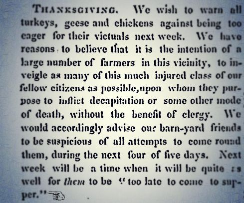 Thanksgiving Salem_Observer_1849-11-24_[2]