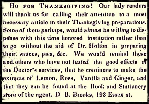 Thanksgiving Salem_Register_1853-11-14_2