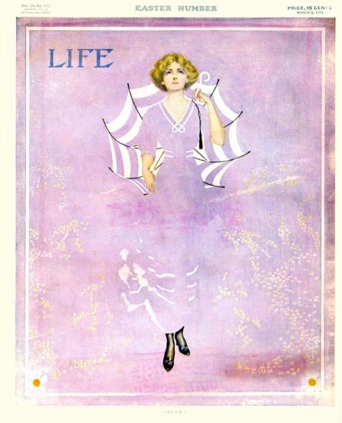 Life 1910-03-03 C. Coles Phillips
