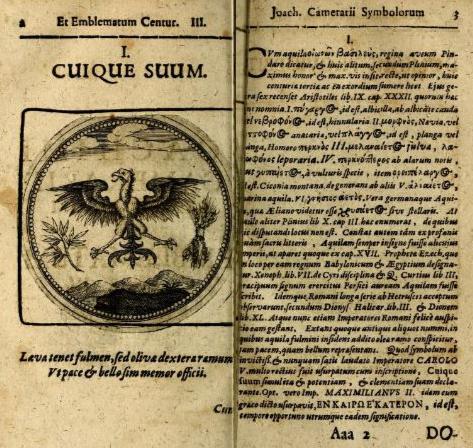 arrows symbols 16th c.