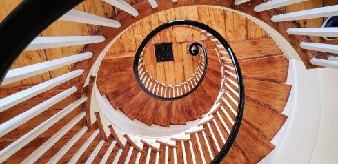 mcintire stair