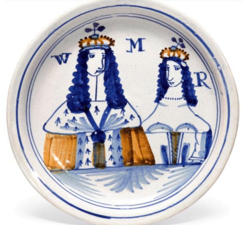 William and Mary Sotheby's 2