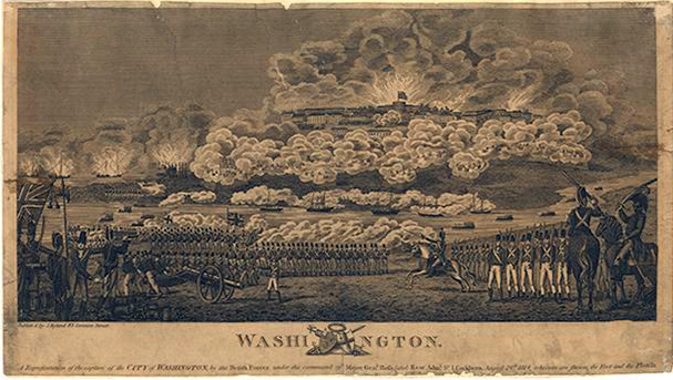 7-CaptureOfCityWashington24Aug1814_full