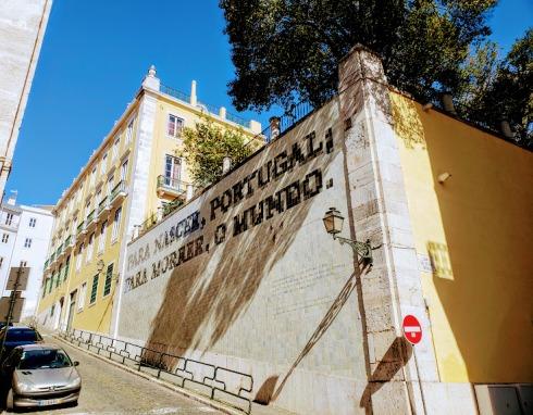 Yellow Lisbon 2