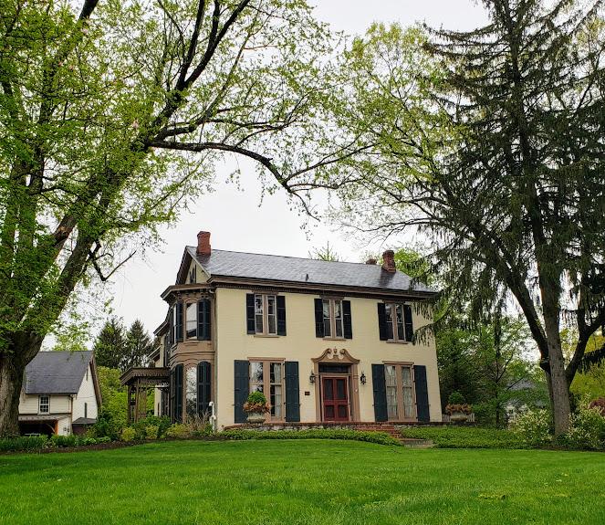 Brandywine Houses 4