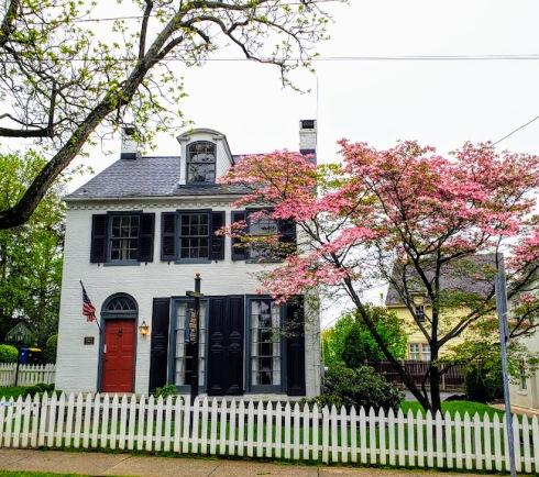 Brandywine houses 5