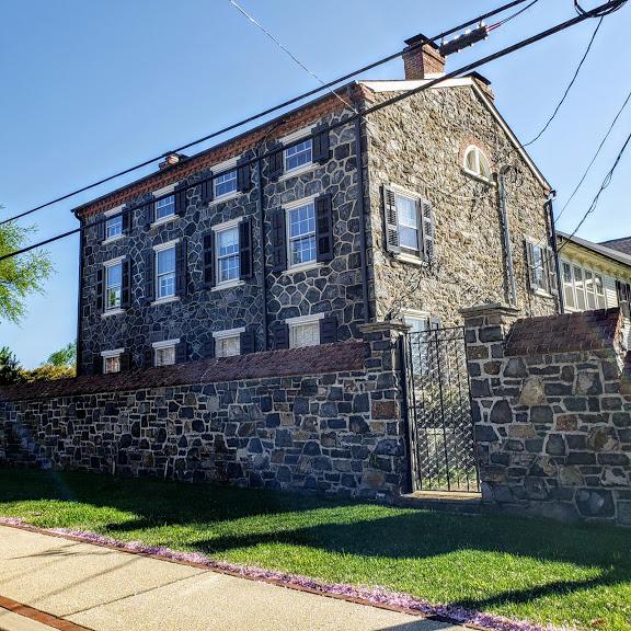 Brandywine Houses 8