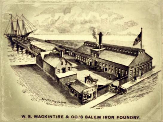 Salem 1897 Derby